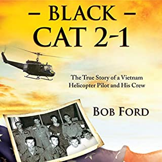 Black Cat 2-1 audiobook cover art