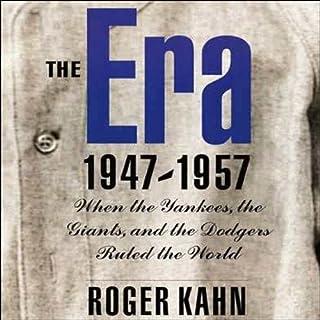 The Era, 1947-1957 cover art