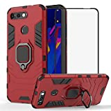 BT-Share For Huawei Honor View 20 Case, Hybrid Armor