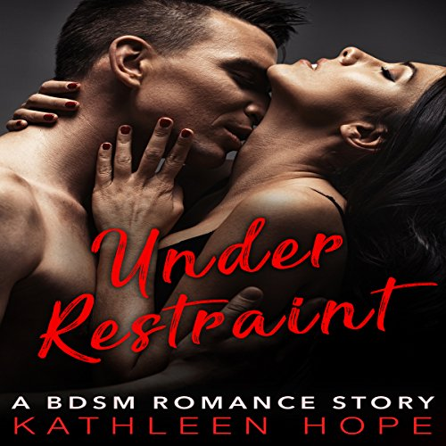 Under Restraint audiobook cover art