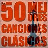 Las 50 mejores canciones clásicas con la música clásica de Mozart, Beethoven, Bach, Tchaikovsky y...