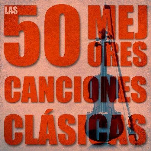 Las 50 mejores canciones clásicas con la música clásica de Mozart, Beethoven, Bach, Tchaikovsky y más, incluyendo sinfonías, conciertos, música de cámara, violín y piano