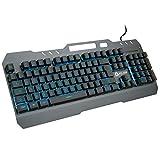 ✅ UN INVESTISSEMENT INTELLIGENT. Combien de temps passez-vous chaque jour à taper sur votre clavier ? Tout comme un clavier mécanique, un clavier hybride vous indique précisément quand vous avez activé une touche, ce qui vous permet d'enchaîner avec ...