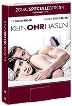 Keinohrhasen (Flipbook, + Digital Copy) [Alemania] [DVD]