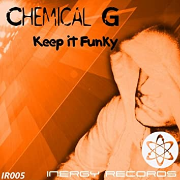 Keep It Funky