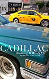 Classic Cadillac Drawing Journal