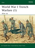 World War I Trench Warfare (1): 1914-16