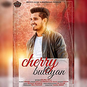 Cherry Bulliyan