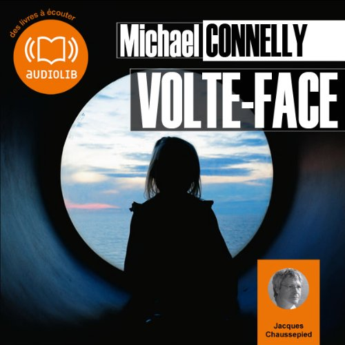 Volte-face audiobook cover art