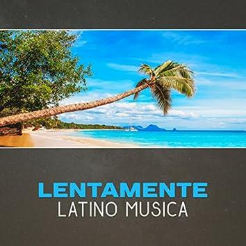 Lentamente latino musica - Avventura con danza, amore e passione, Tempo per salsa, bolero, timba, mambo e cha cha