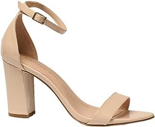 e4a66b57d82 Amazon.com  Buckle - Flats   Sandals  Clothing