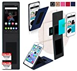 reboon Hülle für Alcatel OneTouch Go Play Tasche Cover