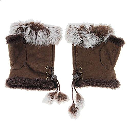 Women's Novelty Gloves & Mittens