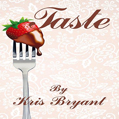 Taste cover art