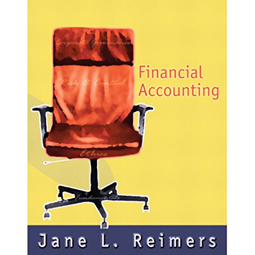 VangoNotes for Financial Accounting, 1/e audiobook cover art