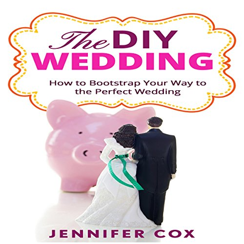 The DIY Wedding  By  cover art
