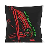 Tribe Called Quest Low End Theory Album Cover Pillow
