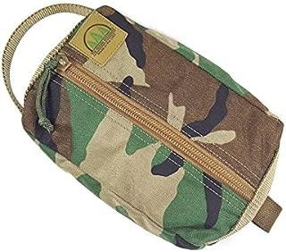 hidden woodsmen belt pouch