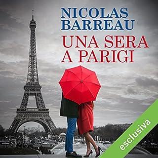 Una sera a Parigi copertina