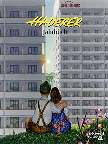 Haderer Jahrbuch: Nr. 12 (Haderer Jahrbücher)