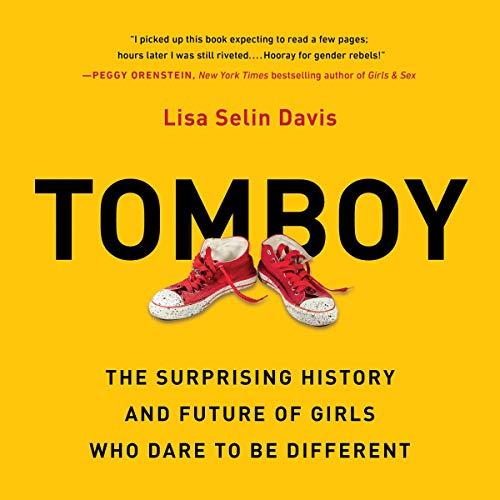 Tomboy cover art