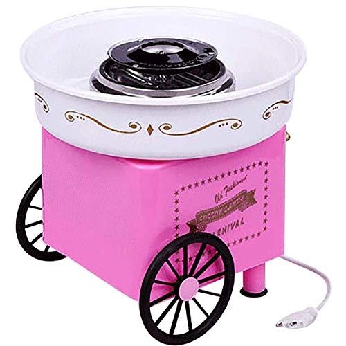 Purchase YTNP Kids Nostalgia Cotton Candy Floss Maker,Mini Fashion Sugarfree Marshmallow Machine,Fam...