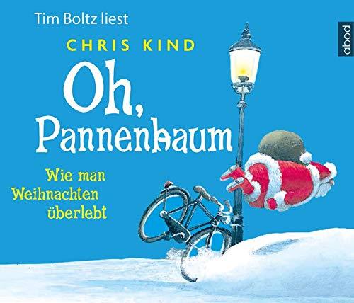 Oh, Pannenbaum: Wie man Weihnachten überlebt