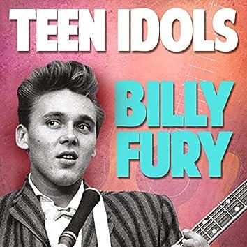 Teen Idols: Billy Fury