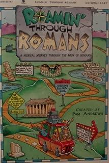 Roamin' Through Romans: A Musical Journey Through the Book of Romans