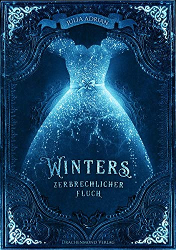 Winters zerbrechlicher Fluch: Sammelband