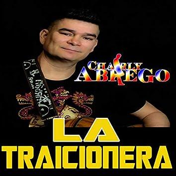 La Traicionera (feat. Planta Baja Music)