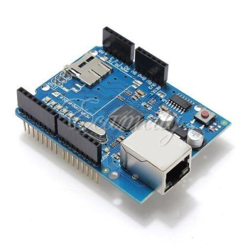 Generic o-1-o-5150-o 12802Arduino 2009uno Me Board F Rduino rete Ethernet LAN le cinghiale uno Mega 12802560an Shie Shield modulo NV _ 1001005150-nhuk17_ 1864