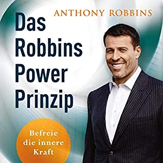 Das Robbins Power Prinzip cover art