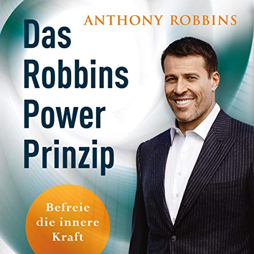 Couverture de Das Robbins Power Prinzip