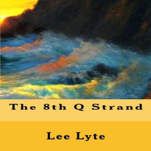 The 8th Q Strand audiobook cover art