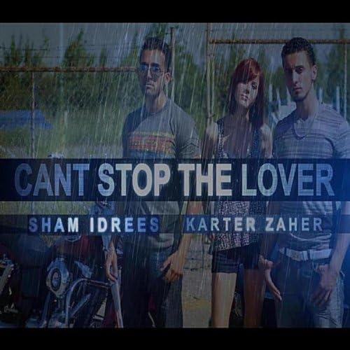 Sham Idrees & Karter Zaher