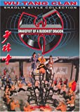 Snakefist of a Buddhist Dragon -  DVD, Henry Cheung, Debbie Lam