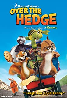 over the hedge full game