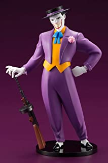 Kotobukiya Batman: The Animated Series The Joker Artfx+ Statue