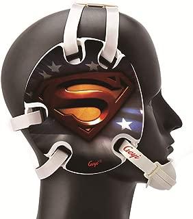 Geyi Superman American Flag Wrestling earguard Sticker