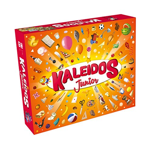 OLIPHANTE- Kaleidos Junior, CGKJ01