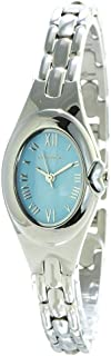 Chronotech Womens Analogue Quartz Watch with Stainless Steel Strap CT7349L-03M