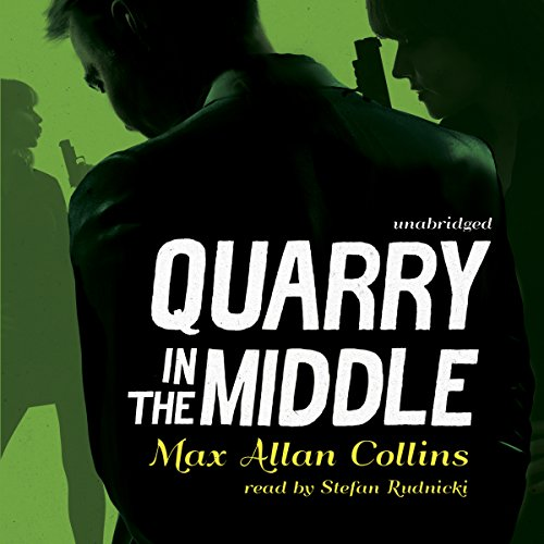 Quarry in the Middle copertina