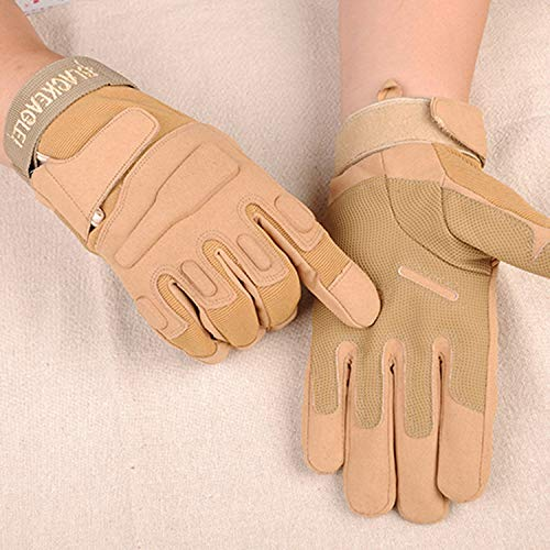 HUABAOGE Taktische All-In-One-Handschuhe Army User Adventure Mountaineering Slip Sunscreen All-In-One-Sport-Reithandschuhe