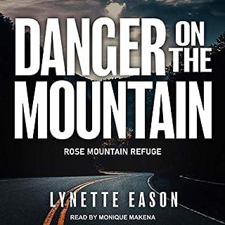 Page de couverture de Danger on the Mountain
