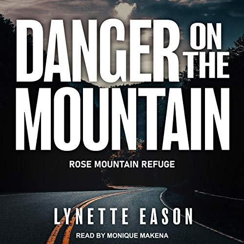 Danger on the Mountain cover art