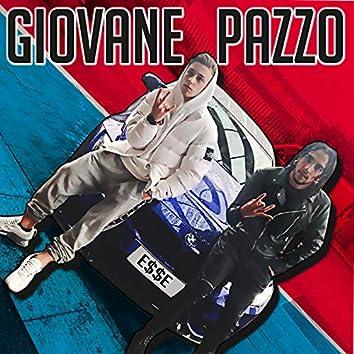 Giovane pazzo (feat. Laïoung)
