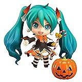Good Smile Snow Miku: Halloween Ver. Nendoroid Action Figure