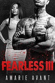 Fearless III (Finale): MMA Sport & Russian Mafia Romance (Resnov Bratva Book 3) by [Amarie Avant, LJ Anderson, J Ross]