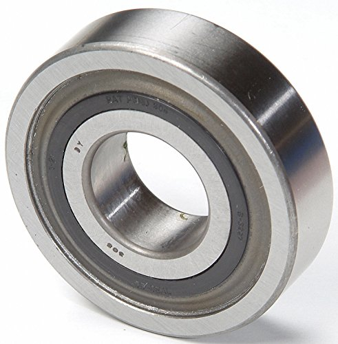 National Bearing 100-CC4 Worm Shaft Bearing